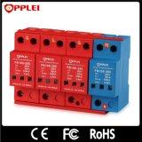Clase B, protector contra sobretensiones de CA Pararrayos del sistema eléctrico