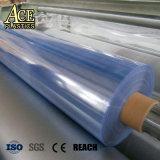A formação de vácuo farmacêutica 0,4mm filme de PVC rígido para Blister