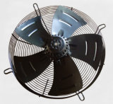 Pbm AC 600mm 230V/380V external Axial Motor Rotor Fan with Cold Rolled Steel