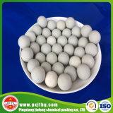 Bola de cerámica del alúmina medio de la densidad el 70% de Hing para moler