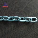 5/16 '' di catena placcata zinco luminoso G30