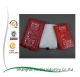 Panno/tessuto della vetroresina per la coperta resistente al fuoco industriale della saldatura