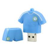 Ginásio Suit 8 GB Memory Stick USB Pen Drive Oferta Promocional