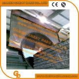 Tipo bloco do pórtico GBLM-1500 que ergue com alavanca a máquina/granito