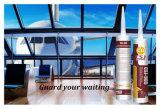Sigillante eccellente del silicone di Weatnerproof per adesivo strutturale di vetro