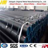 ASTM A672 LSAW Сварные стальные трубы для масляный трубопровод