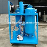 사용된 터빈 기름 복구 탈수함 기계 (TY)