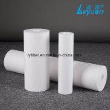 Cartouche de filtre PP Ultra pour l'eau de traitement dans toutes les tailles