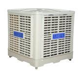 30000 Breezair m³/h de água no deserto do ventilador de resfriamento evaporativo Resfriador de Ar