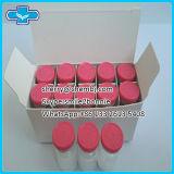 Пептиды 10mg/Vial Bremelanotide PT-141 очищенности 99% фармацевтические