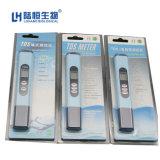 Ampla gama de medição compensação automática da temperatura ecrã LCD medidor de TDS