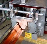 Rolo de aço da calha da chuva da prova da água da cor que dá forma à máquina