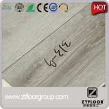 Soltar el suelo del tablón del vinilo de la endecha con a prueba de calor e impermeable