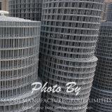 De roestvrij staal Gelaste Comités van het Netwerk van de Draad voor Filter en het Scherm
