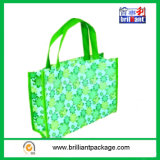 Promotional Folded Non-Woven Shopping Bag