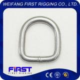 Сварные D форму кольцо с конкурентоспособной цене