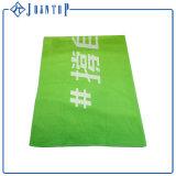卸し売り高品質の100%年の綿の習慣によって印刷されるタオル