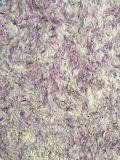 La fibre de coton naturel liquide en fibre de bois de papier peint pour chambre des enfants