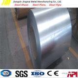 Matériau de construction de la plaque en acier doux, bobine d'acier galvanisé