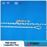 Sackgasse-Schelle für Opgw Kabel