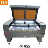 Tabela de Listra máquina de gravação a laser 1390