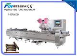 De volledige Automatische Machine van de Verpakking van de Staaf van de Chocoladereep/Suikergoed