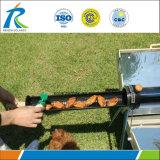 cuiseur solaire de tube électronique de 125*700mm