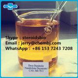Testostérone injectable stéroïde d'expédition sûre Enanthate 300mg/Ml pour le muscle