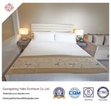 Wundervolle Hotel-Schlafzimmer-Möbel mit doppeltem Bett (YB-D-39)