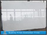 Дешевые плитки пола Китая чисто белые /Crystal белые мраморный большие