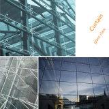 ステンレス鋼の構築クランプくものためのガラスくもクランプ