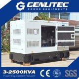 generador eléctrico diesel BRITÁNICO de 80kw 100kVA Perkins