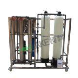 Máquina de Purfier da água mineral com sistema de osmose reversa Ck-RO-1000L