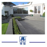 Pavers/Wall/Floor Tile를 위한 자연적인 Honed Grey Stone Basalt