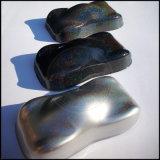 Pigmento olografico di Holo di scintillio di Plasti del rivestimento del TUFFO d'argento dello spruzzo