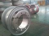 Orli d'acciaio di alta qualità, rotelle d'acciaio/orli, rotelle d'acciaio