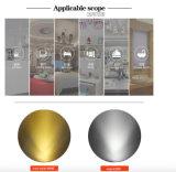 Ampoules en cristal DEL de maïs économiseur d'énergie de la lumière blanche DEL de 360 degrés