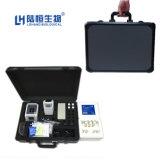 Multiparameters COD Demanda Química de Oxígeno del medidor de Análisis de agua
