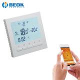 3A La calefacción de agua WiFi Sala de Calderas de Gas de Control remoto de los termostatos