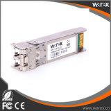 コンパティビリティJuniperネットワーク製品EX-SFP-10GE-ZRのファイバーのトランシーバ