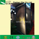Strato decorativo-- Scheda ad alta densità del silicato del cemento della fibra