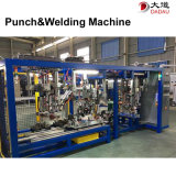 300 литров химиката барабанят машиной изготавливания