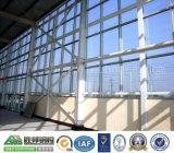 Het structurele Geprefabriceerde Professionele Pakhuis die van het Staal Modulair Huis bouwen