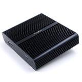 Mini computador I7 7500 do PC DDR4 com 32g o SSD 1tb HDD do RAM 256g