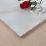 Azulejo de suelo Polished lleno brillante estupendo de la porcelana con precio competitivo