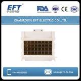 Evaporatore quadrato del ghiaccio della macchina di ghiaccio della FDA per lo Scotsman