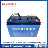Batterie profonde profonde de cycle de 48 de volt de cycle packs batterie AGM de la batterie 12V avec la garantie de cinq ans
