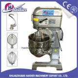 Het Mengen zich van het Voedsel van de Apparatuur van het baksel 30L de Industriële Planetarische Hete Verkoop van de Mixer van het Brood van de Machine Planetarische