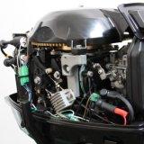 Imbarcazione a motore esterna del colpo di T20BML 20HP 2
