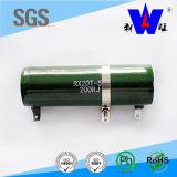 Zg11 type résistance variable bobinée de pouvoir avec RoHS